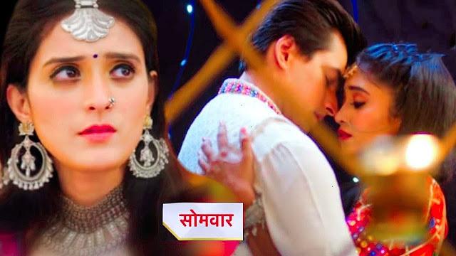 Vedika's one step to save Naira unites Kartik and Naira's lost love in Yeh Rishta Kya Kehlata Hai