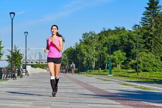 Course à pied et règles douloureuses