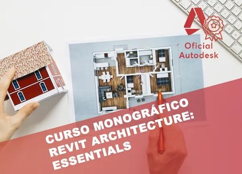 Curso Revit Arquitectura de Renders Factory