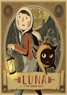 LUNA The Shadow Dust Thumb