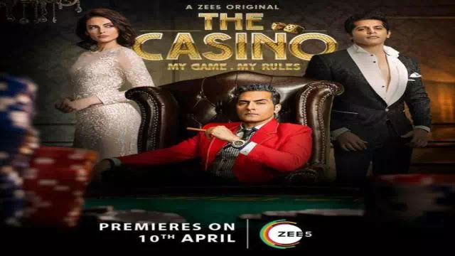 The Casino Web Series Review,Cast,IMDB Rating,Relese Date,Trailer