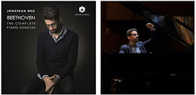 Jonathan Biss - Beethoven: The COmplete Sonatas