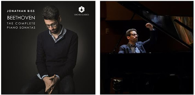 Jonathan Biss - Beethoven: The COmplete Sonatas