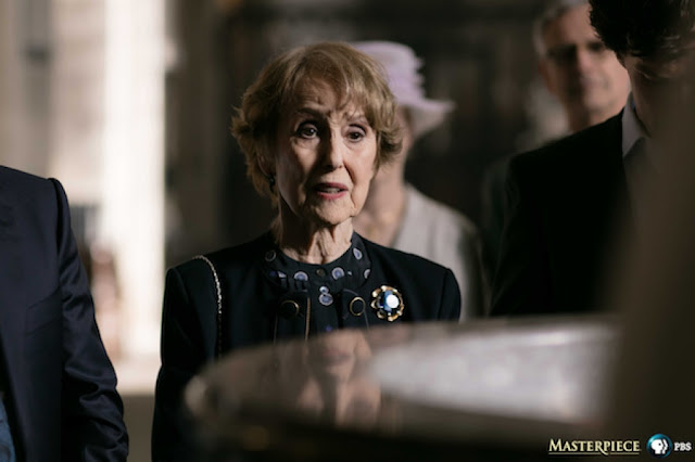 La cuarta temporada de Sherlock enseña nuevas imágenes 5
