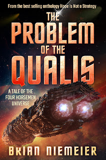 The Problem of the Qualis - Brian Niemeier