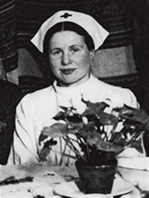 Irena Sendler Women Heroes of WW2