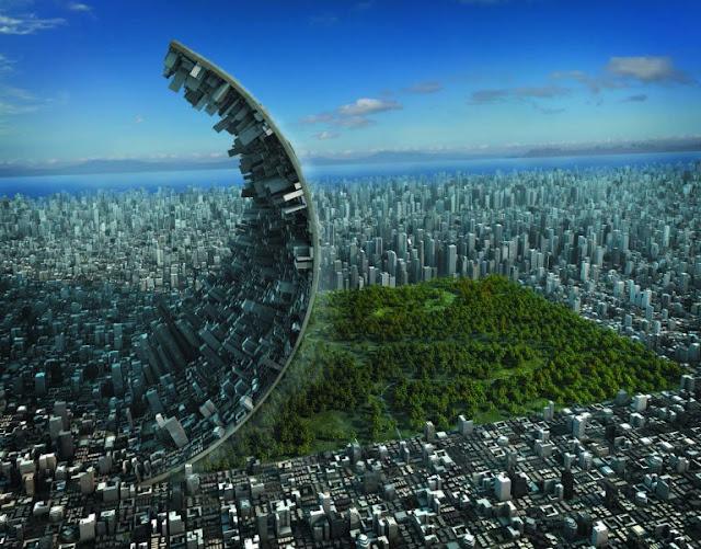 écologie décroissance, Alain de Benoist