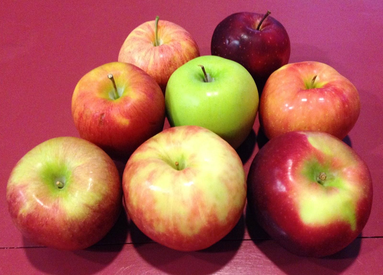 Apple Taste