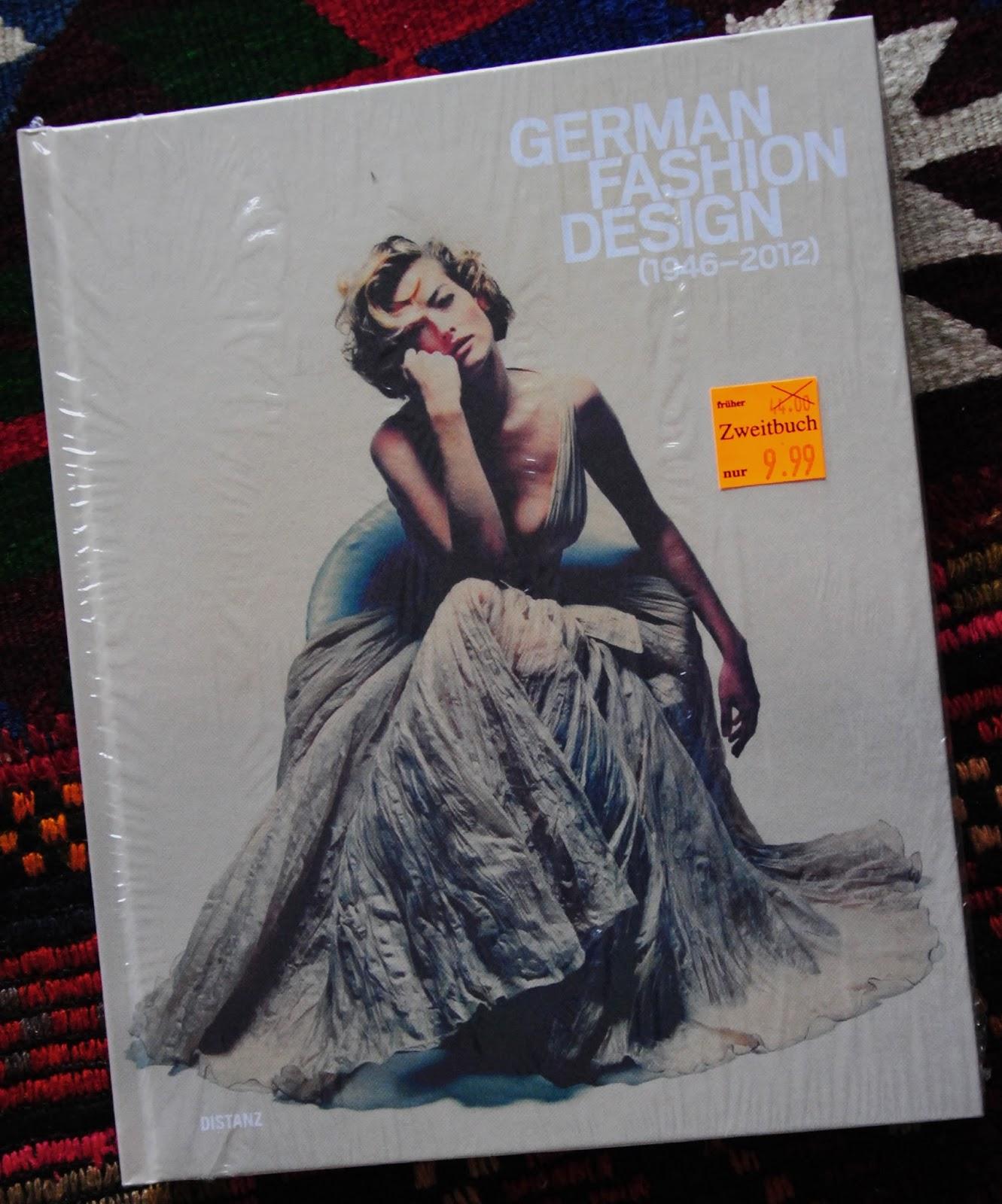 Royal Fashion Beauty Champagner 45131 Essen: RENE SCHALLER: German Fashion Design (1946-2012
