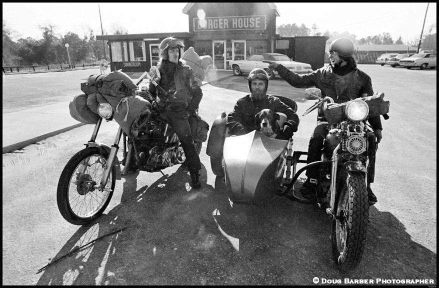 Journey Circa 197 Qball S Biker Photography From