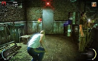 the gameplay photos of the hitman absolution