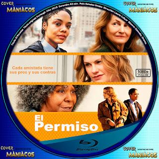 GALLETAEL PERMISO - FURLOUGH - 2018