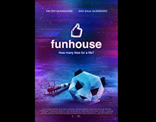 Nonton Streaming Online Film Funhouse (2019)