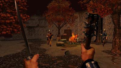 Arthurian Legends Game Screenshot 7