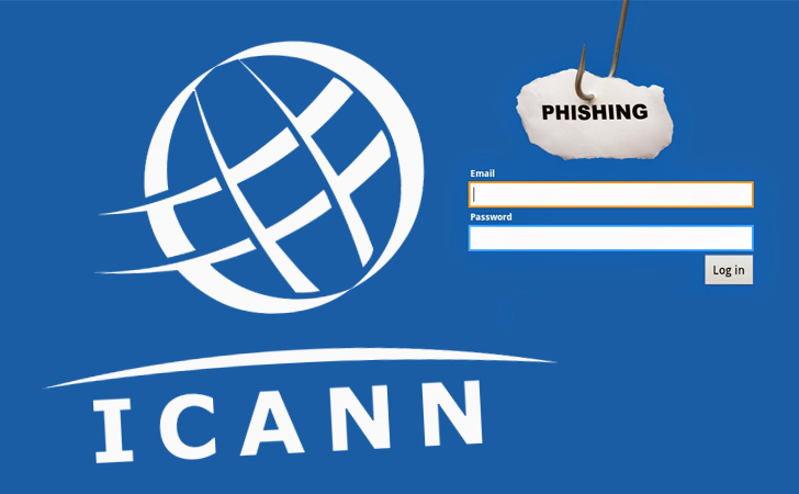 Global Internet Authority ICANN Has Been Hacked