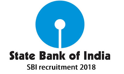 State Bank of India ( SBI ) Recruitment 2018 | 121 Vacancies for Specialist Officers Posts | Last date to apply : 04.02.2018