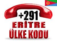 +291 Eritre ülke telefon kodu