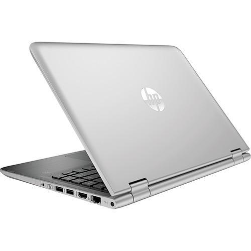"Notebook HP 2 em 1 Pavilion LED 13,3"" Touch Windows 10"