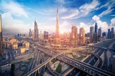 11 Tempat Wajib Dikunjungi di Uni Emirat Arab (UEA)