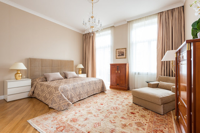 Tips to Upgrade Your Bedroom into a Healthy Retreat