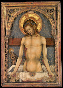 Meditation on the Passion – The Man of Sorrows