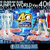 GunPla 40th Anniversary Sets a New Exhibition Starting October 30th