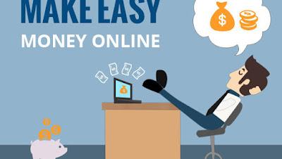 Kiếm tiền online khảo sát