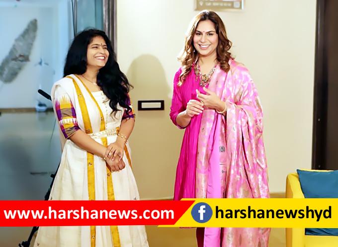 దసరా స్పెషల్..  పాపులర్ సింగర్ ఉషా అమ్మవారి స్తోత్రం