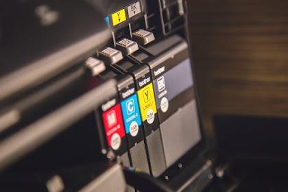 Cara setting Printer untuk Pelaporan Siskeudes 2019