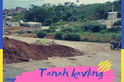 PROMO ! tanah kavling murah dekat manglayang regency bandung