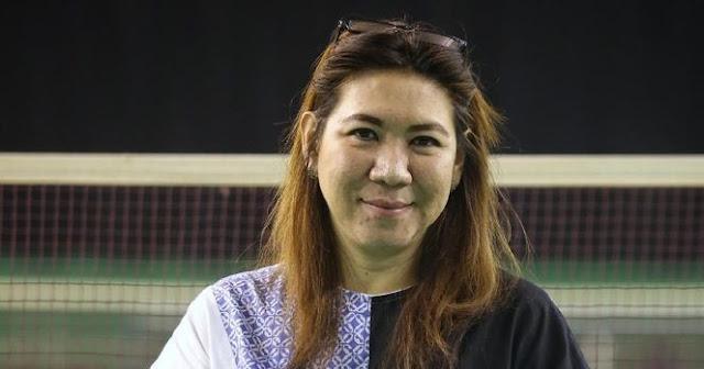 PBSI Bebaskan Atlet Salaman di Kejuaraan Bulutangkis Beregu Asia