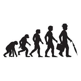 Read Matt on Ape To Gentleman