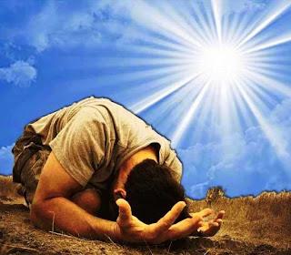 pregação sobre louvor e adoração