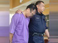 Suspek kes kematian Syed Muhammad Danial dituduh esok