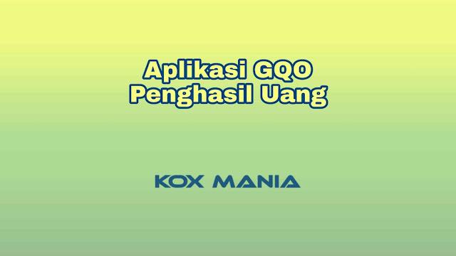 Apk GQO