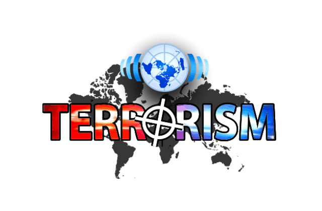 Definition Of Terrorism According