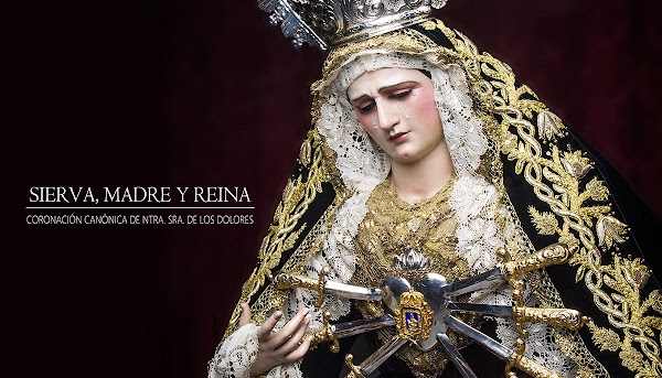La Coronación de la Virgen de los Dolores de Sanlucar de Barrameda, también tendrá que esperar