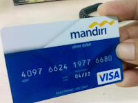 Pemilik Kartu ATM Mandiri Wajib Baca Sebelum Saldo Anda Musnah! Celah Keamanan Parah, Uang Anda Terancam Raib!