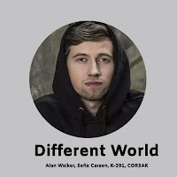 Different World Lyrics