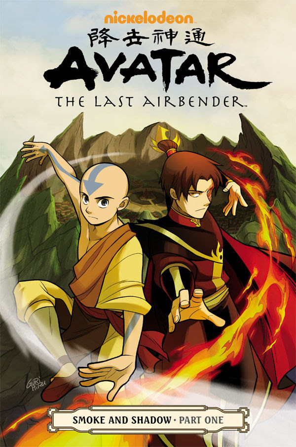 Avatar The Legend Of Korra Book 4 Balance