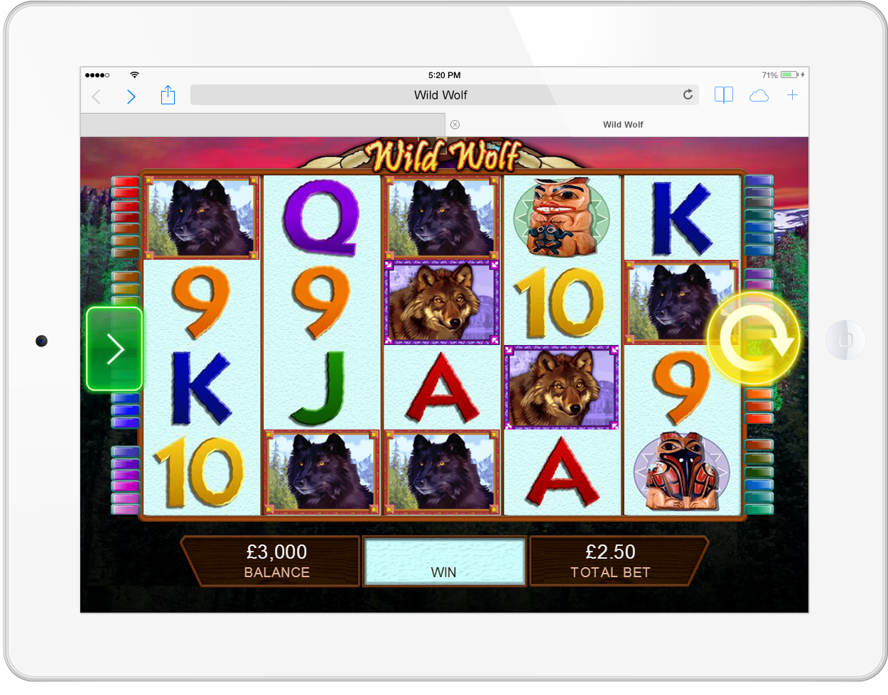 mobile casino uk