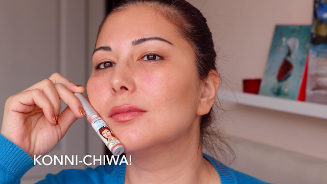 The Balm BalmJour Creamy Lip Stain Konni-Chiwa