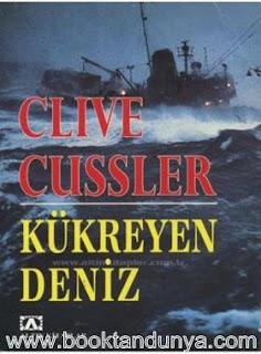 Clive Cussler - Dirk Pitt #14 - Kükreyen Deniz