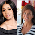 Cardi B replies political correspondent who said she drugged and robbed men when she was a stripper with unclad photos of US Firstlady