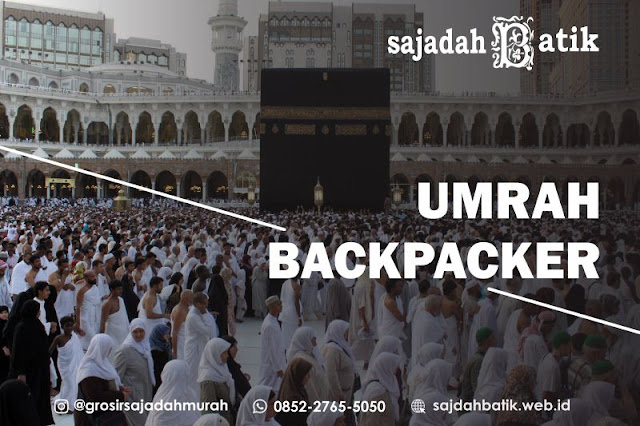 umroh backpacker, 0852-2765-5050, www.sajadahbatik.web.id