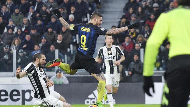 Liga Italia Pekan Ini: Waktunya Duel Sengit Juventus vs Inter