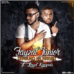 Fayzal Júnior feat. Lloyd Kappas - Dhabuno Na Mathiu