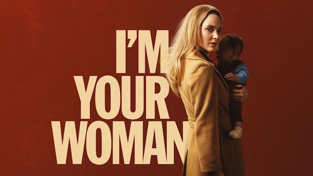 Imagen I'm Your Woman