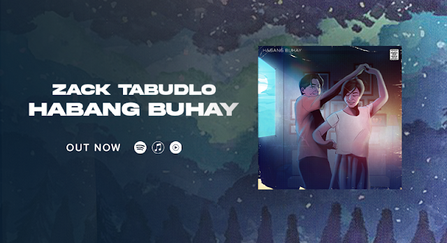 Zack Tabudlo Habang Buhay