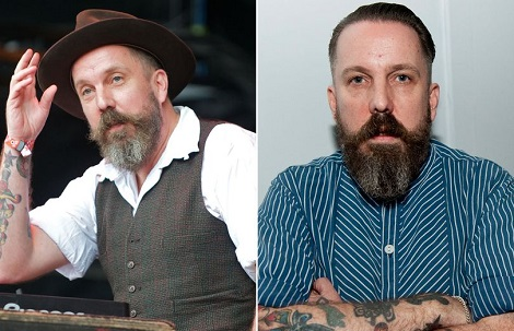 DJ and Primal Scream producer Andrew Weatherall dies at 56